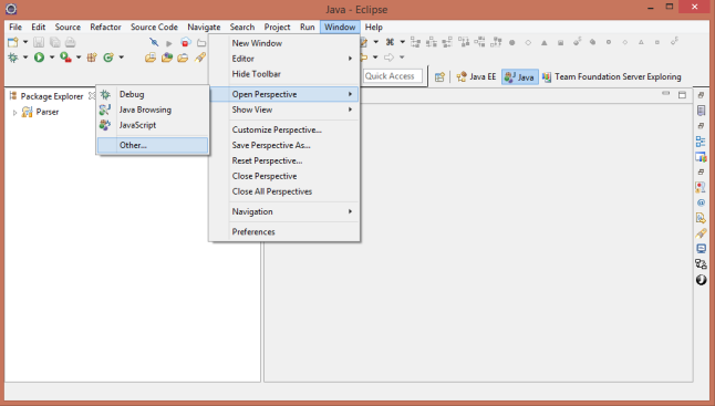 PowerShell Editor plug-in for Eclipse